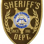 Patches for Sheriff Department