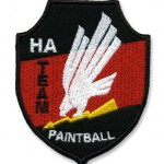 paintball patch